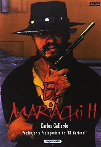 El Mariachi [DVD]