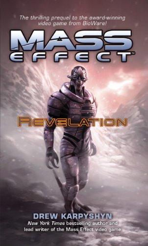 Mass Effect: Revelation (English Edition)