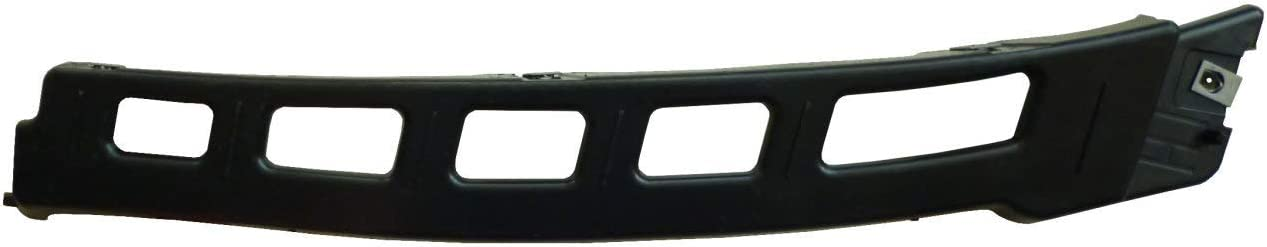 2018-2019 service Gmc Terrain Rear Driver Bumper Side Ranking TOP17 Support; Mad Cover