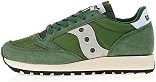 [サッカニー] JAZZ ORIGINAL VINTAGE S70321-4 GREEN/GREY [並行輸入品]