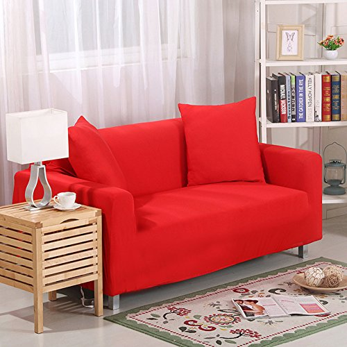 WEIWEI Personalized Sofa Sets Four Seasons General All-Inclusive Non-Slip Fabric Combination Cushion-S 235cm-300cm