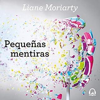 Pequeñas mentiras [Big Little Lies] audiobook cover art