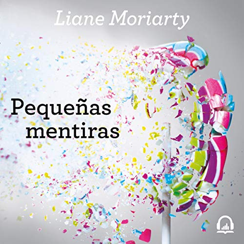 Pequeñas mentiras [Big Little Lies] cover art