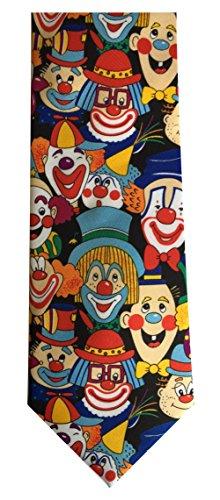 Studio Herren Krawatte mehrfarbig multi onesize