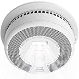 Best Smoke Alarms - X-Sense 10-Year Battery Smoke Detector with Escape Light Review