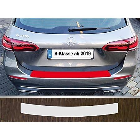 Is Tuning Passgenau Für Mercedes Glc Ab 2015 Lackschutzfolie Ladekantenschutz Transparent Auto
