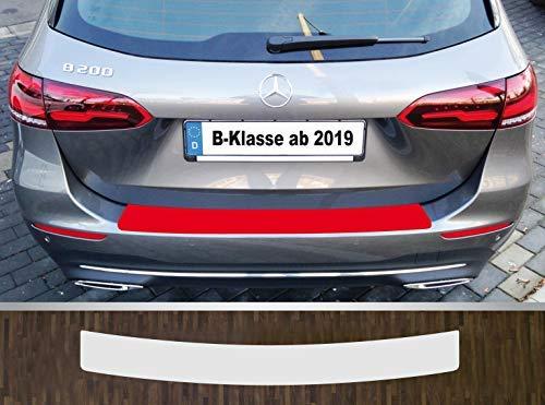 I-Stuning, pellicola protettiva trasparente per bordo di carico per Mercedes Classe B dal 2021