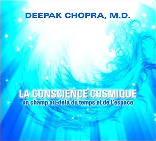 Космичка свест - Аудио книга 2 ЦД