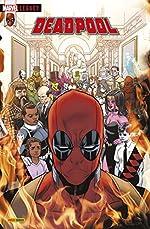 Marvel Legacy - Deadpool n°7 de Lonnie Nadler