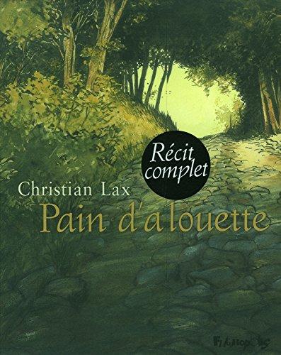 Pain d'alouette, I, II