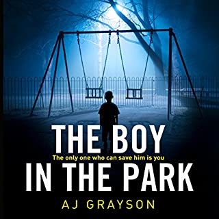 The Boy in the Park cover art