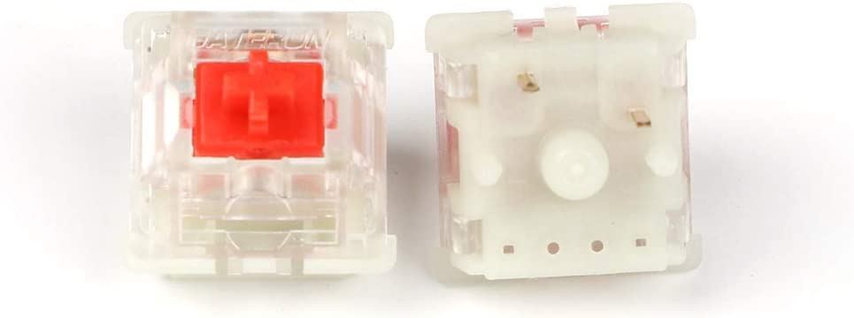 Gateron Silent Red switch