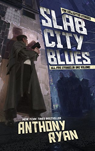 Slab City Blues - The Collected Stories: All Five Stories in One Volume (English Edition)