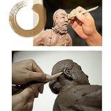 Immagine 2 ballery ceramiche di attrezzi sculpting
