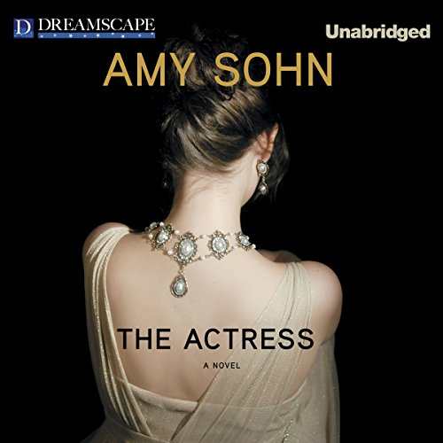 The Actress cover art