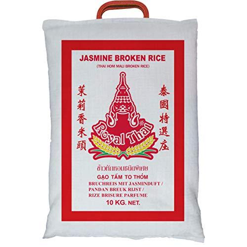 Royal Thai Rice Riso Jasmine Breeze - 10 kg