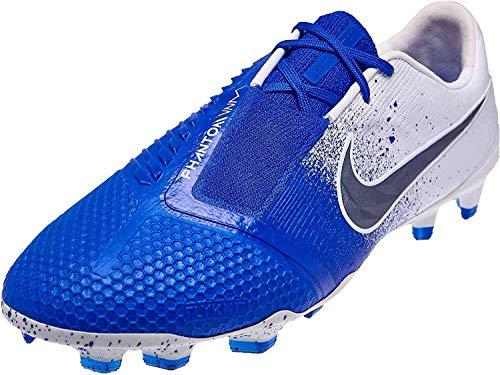 Nike AO7540-104, zaalvoetbalschoenen Unisex 40 EU