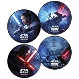 Star Wars: The Rise of Skywalker (Limited Edition Picture Disc) [2LP] [12 inch Analog]