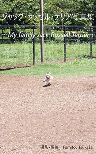 ジャック・ラッセル・テリア写真集~My family Jack Russell Terrier~