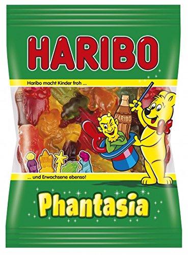 Haribo Phantasia, 6er Pack (6 x 200 g Beutel)