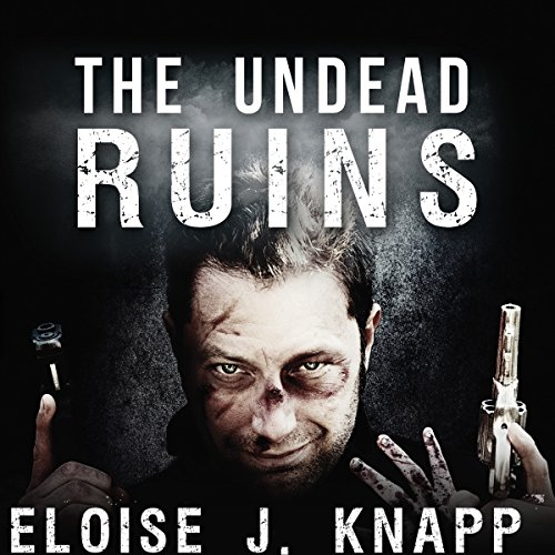 The Undead Ruins cover art