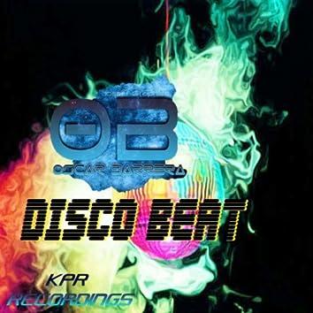 Disco Beat EP
