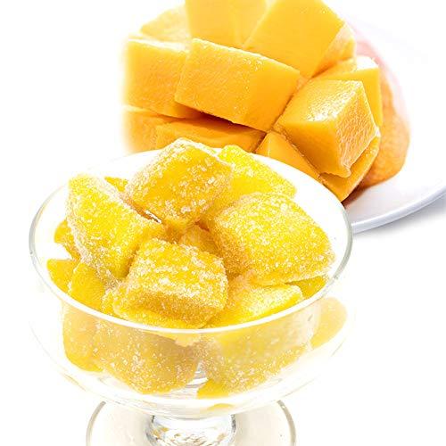 国華園 インド産 冷凍マンゴー 2kg(500g×4袋) 冷凍便