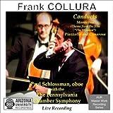 Frank Collura conducts Morricone, Piazzolla and Cimarosa