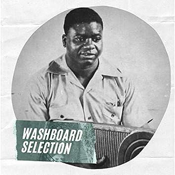 Washboard Selection