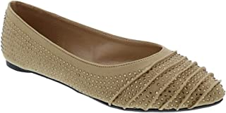 Penny Loves Kenny Aaron JL Women's Slip On 8 B(M) US Natural