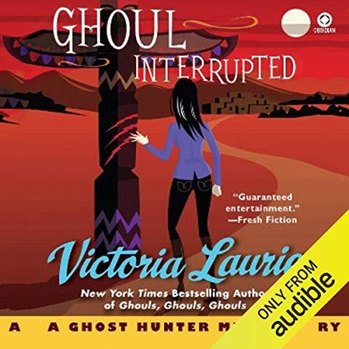 Ghoul Interrupted Titelbild