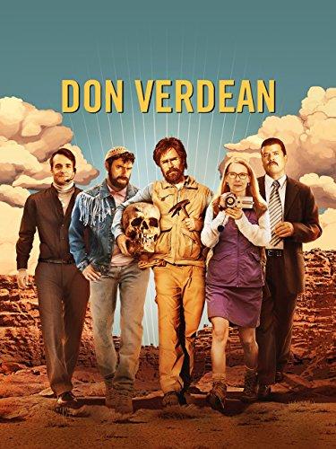 Don Verdean [dt./OV]