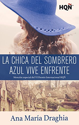 La chica sombrero azul vive enfrente Mención VI Premio