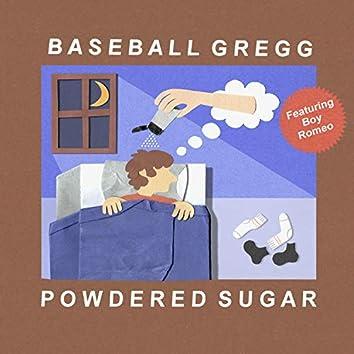 Powdered Sugar (feat. Boy Romeo)