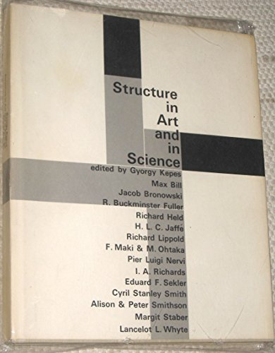 Structure in Art and Science