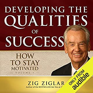 How to Stay Motivated audiobook cover art