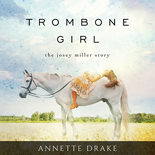 Bone Girl audiobook cover art