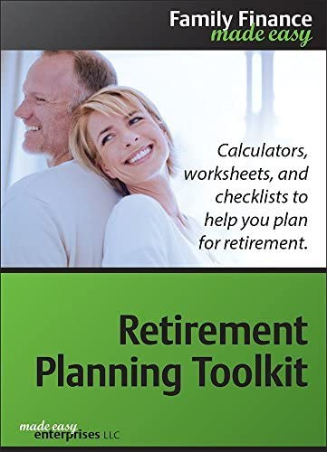 Retirement Planning Max 76% Outlet ☆ Free Shipping OFF Toolkit Deluxe 1.0 Download