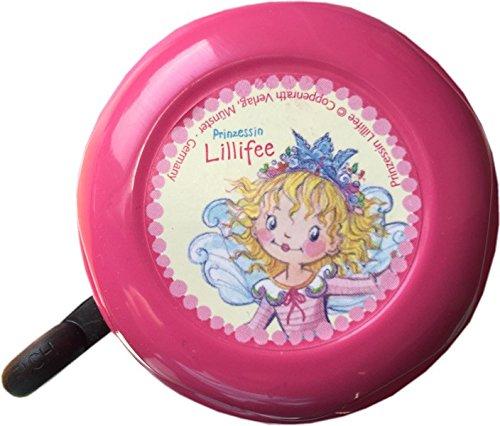 Lillifee Fahrradklingel, dass muss jede Prinzessin haben !!!