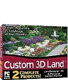 Custom 3D Land (Jewel Case)