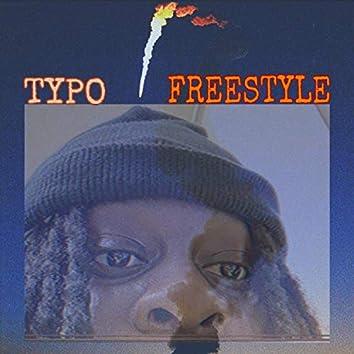 TYPO FREESTYLE