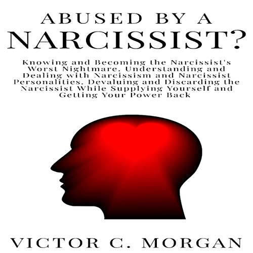 Abused by a Narcissist? cover art