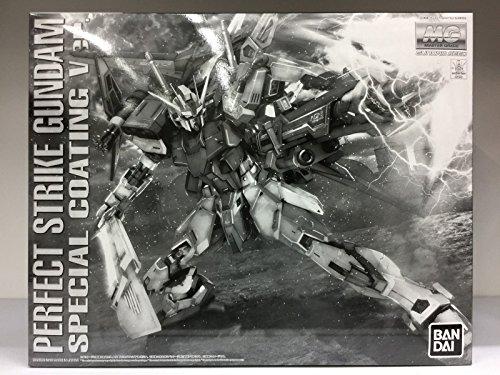 gundam mg 1 100 build strike - 8