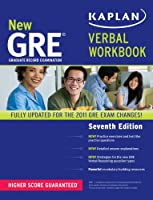 NEW GRE VERBAL WORKBOOK (KAPLAN GRE VERBAL WORKBOOK)