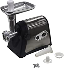 s shaped blade food processor