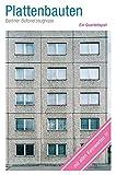 Plattenbauten. Berliner Betonerzeugnisse. EIN Quartettspiel