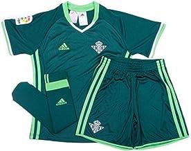 adidas Real Betis CF 215/16 - Conjunto Niños