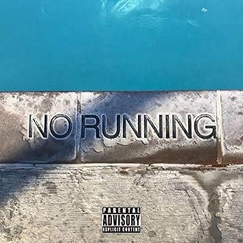 Not a Race (feat. Gmoney)