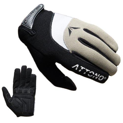 attentono Mountainbike handschoenen fiets BMX fietshandschoenen