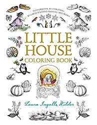 Laura Ingall Wilder books in order ~ All 32 Little House books 7